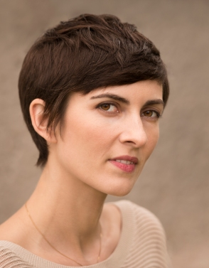 Sarah Rose Nordgren